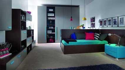 Habitaci n - Decoracion de habitaciones para adultos ...