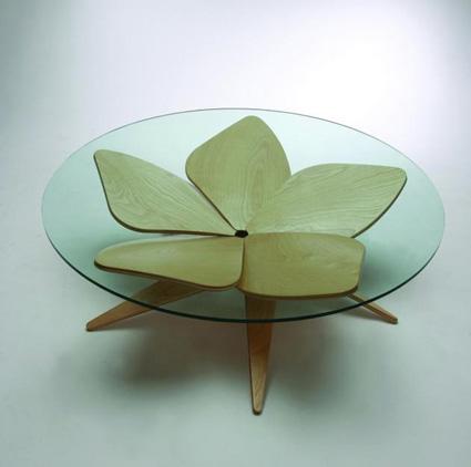 Diseños inspirados en piezas de origami