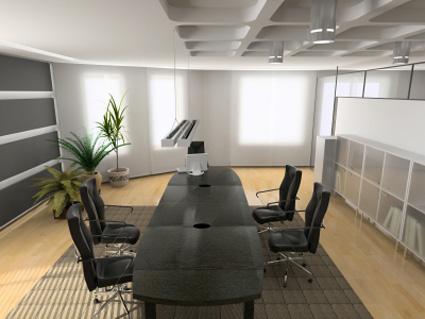 Decoraciones para oficinas