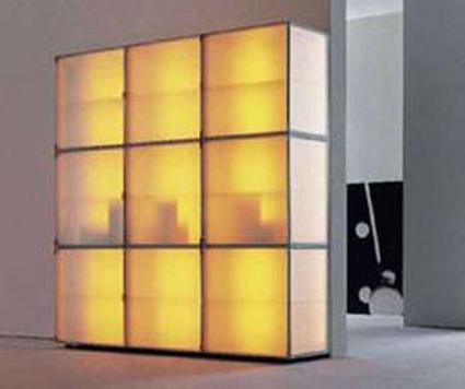 Dividir ambientes - Biombos separadores de espacios ...