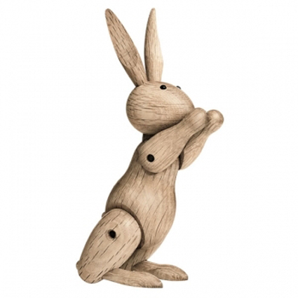 Animales de madera para tu salón