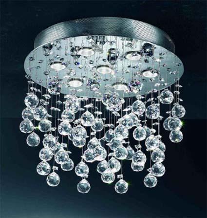 Lámparas de techo modernas - DecoActual.com