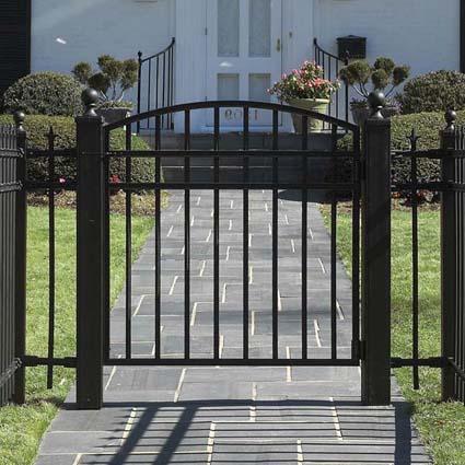 Entradas imponentes para tu casa DecoActualcom