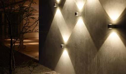 Ilumina tu jard n for Iluminacion jardines modernos