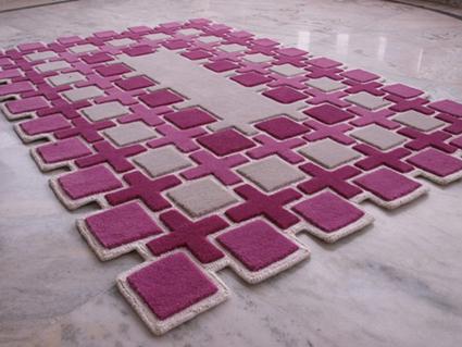 alfombras de dise os geom tricos