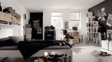 Como decorar habitaciones para adolescentes