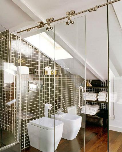 Ideas para la decoración del baño