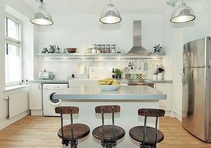 Tips para la iluminación del hogar