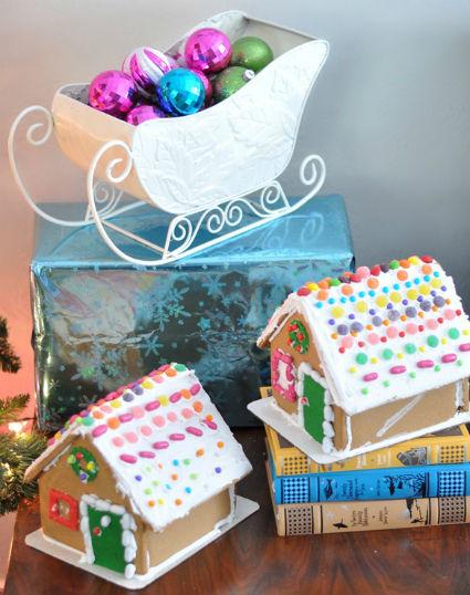 Decoración navideña 2012