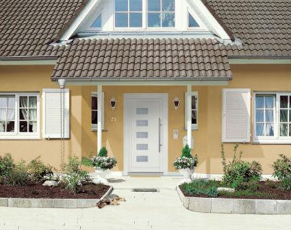 Detalles en el hogar para personas con limitaciones sensoriales