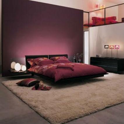 Feng Shui Colores Para Dormitorio Matrimonial Decora Tu Dormitorio - Colores-feng-shui-para-dormitorio