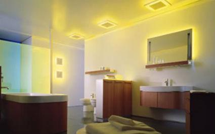 Iluminación LED: decoración y ahorro - DecoActual.com