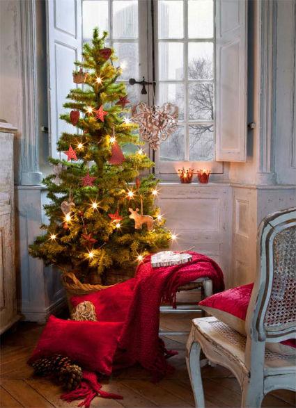 Rincones navideños