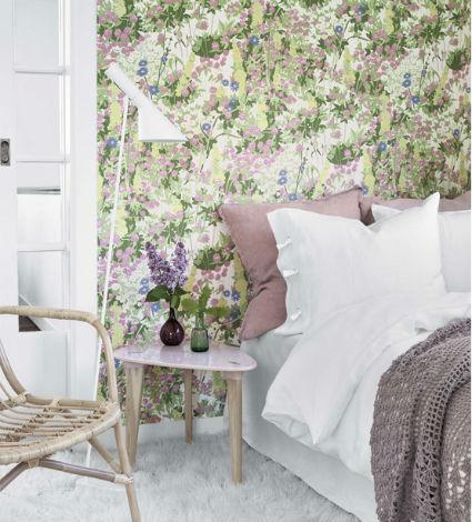 Flores para tu dormitorio