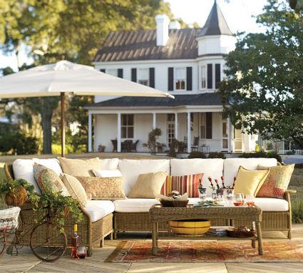 Balcones y terrazas for Terrazas aire libre