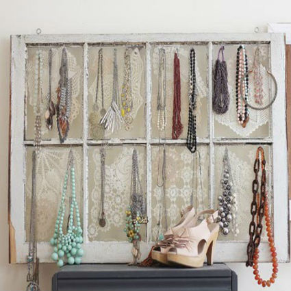Decorar con objetos reciclados - Ideas para decorar tu casa reciclando ...