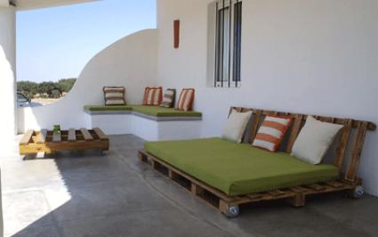 Incre bles terrazas por poco dinero for Ideas para terrazas baratas