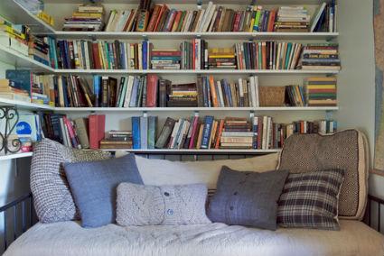 Bibliotecas bien ordenadas