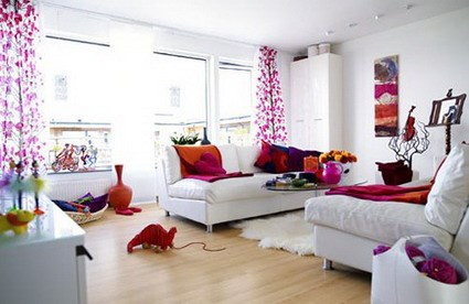 decoracion living