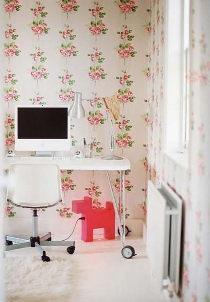 decorar oficina pequeña