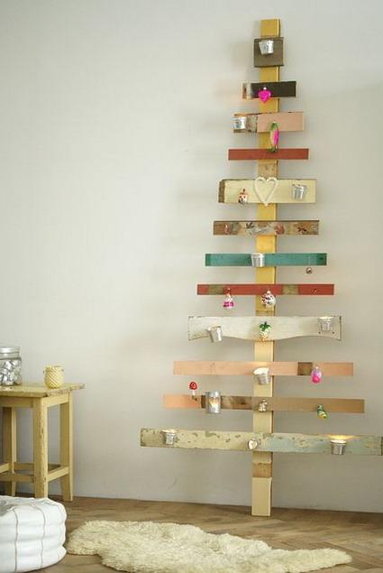 arbol navidad diseño