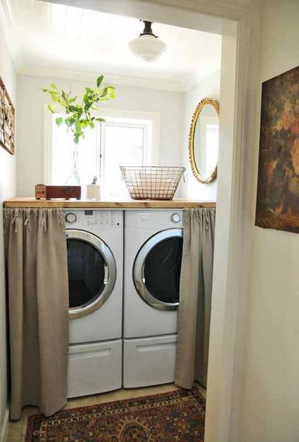cuarto de lavado 1