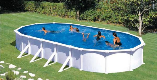 Instala tu piscina en 24 hs for Piscinas hinchables leroy merlin