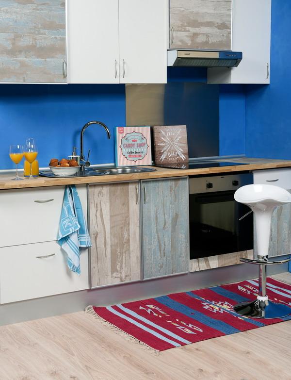 Renueva tus muebles de cocina - Renovar muebles de cocina ...
