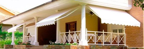 Tipos de toldos para terrazas - Tipos de toldos para terrazas ...