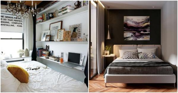 Como decorar un dormitorio matrimonial peque o - Como decorar un dormitorio matrimonial pequeno ...