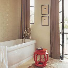 Baño que Invita al Relax