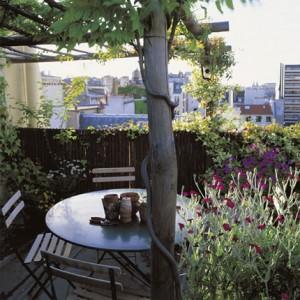 Un Lugar en el Jardin