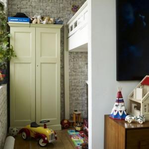 Un mueble que soluciona el espacio