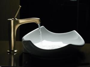 Elegantes lavatorios