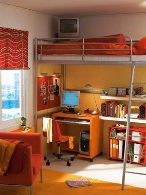 dormitorio-juvenil-ahorra-espacio