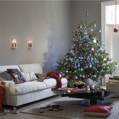 decoracion_navideña_living