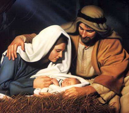 Feliz Navidad te desea DecoActual