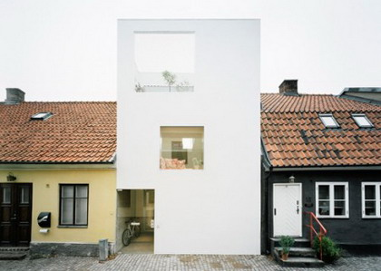 Visita una casa inspiradora