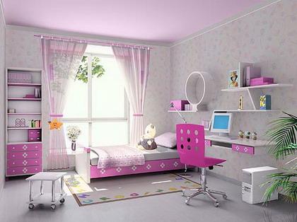 habitacion_niñas_color_rosado4