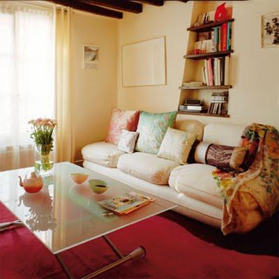 Una encantadora casa pequeña