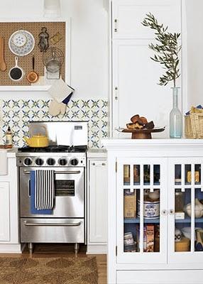 ideas cocina blanca