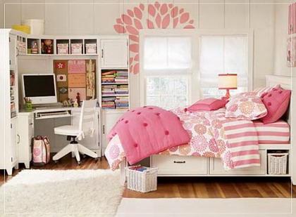 juvenil_dormitorio_rosa_blanco