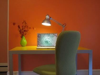 Visita una apartamento con ideas y detalles