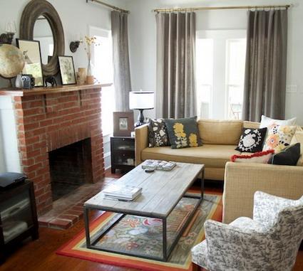 Visita una casa con mucho estilo