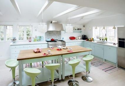 Una bella cocina
