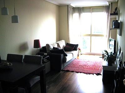 Pequeño y bello apartamento