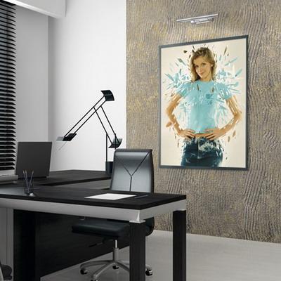 Personaliza la oficina con Dylarte