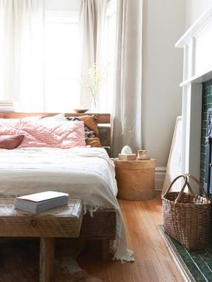Diseños en las habitaciones