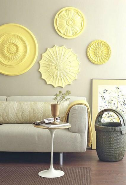 Ponle color a tu hogar