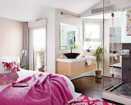 Ideas para una habitación principal